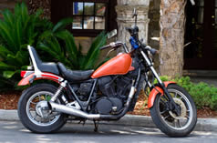 Watertown Motorcycle insurance